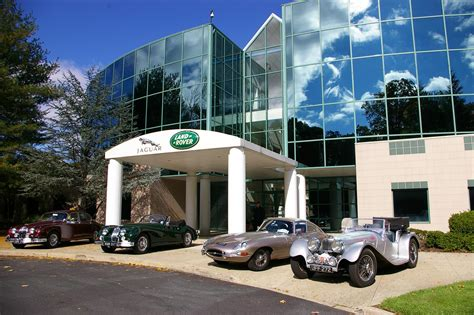 land rover headquarters jaguar myautoworld com