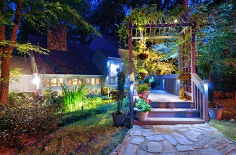 Landscape Lighting Kitchener Outdoor Lighting Exterior Landscape Lighting Services