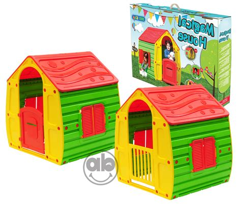casa da giardino per bambini casa da giardino casetta per bambini in resina plastica