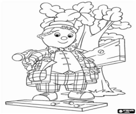 noddy coloring pages games noddy coloring pages printable games