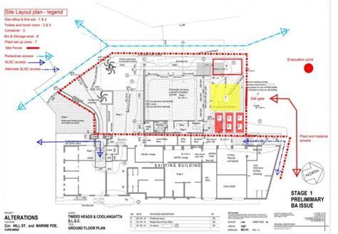 site layout plan exle what is construction management plan download cmp templates
