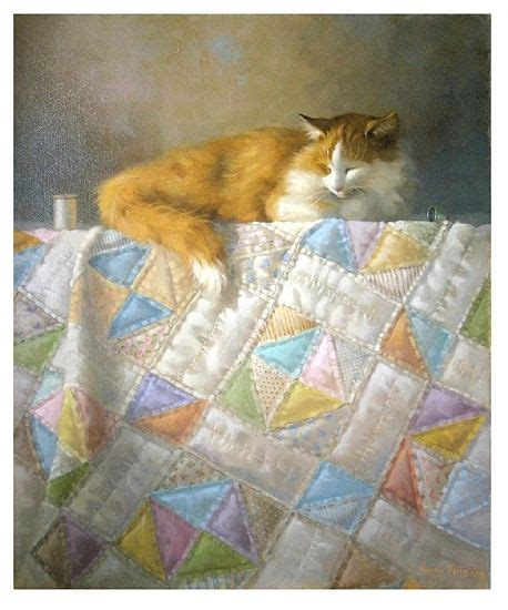 watercolor quilt pattern with cats and butterflies 301 best art quilt images on pinterest quilt art