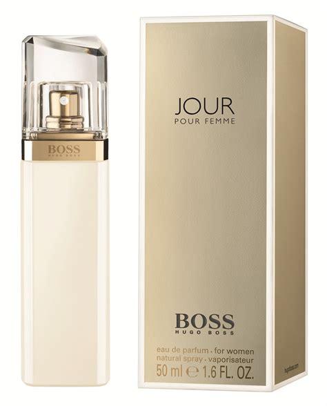 Parfum Hugo Jour jour pour femme by hugo