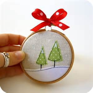 christmas crafts unique christmas ornaments make
