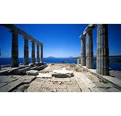 Desktop Backgrounds Greek Architecture PLB6666 INC46