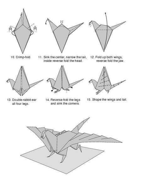 How To Make An Origami Things - how to make origami stuff 2016