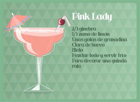 pink lady cocktail the un pink lady cocktail recipe dishmaps