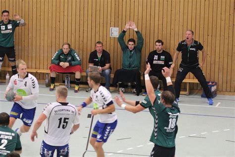 neubrandenburger bank tolle stimmung tolles spiel tolles ergebnis handball