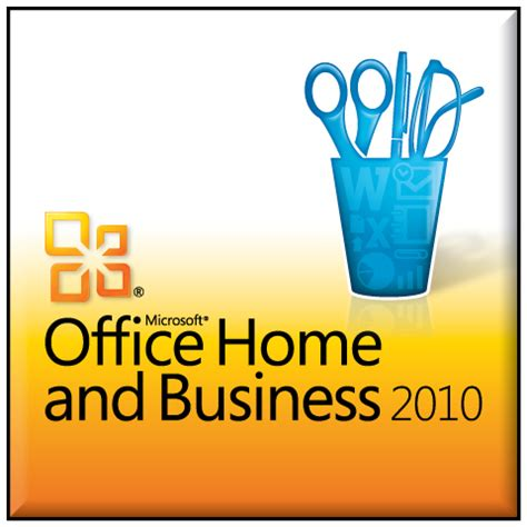 microsoft office 2010 home business for charities only