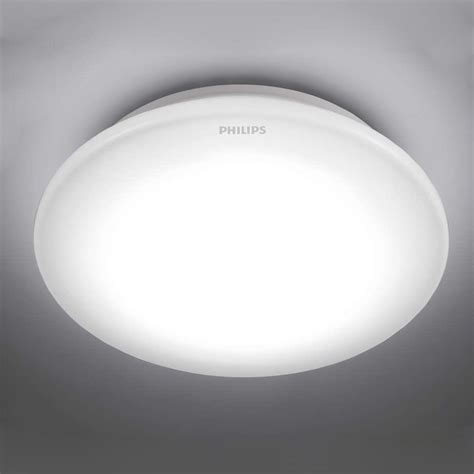 Lu Led Rumah jual lu plafon ceiling philips 33361 led 6w philips