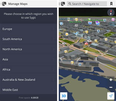 best navigation app for android what s the best maps and navigation app for android
