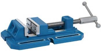 Roller Tables Universal Machine Vise Universal Maschinenschraubstock