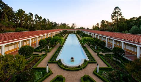getty villa  center safe  fires villa  reopen