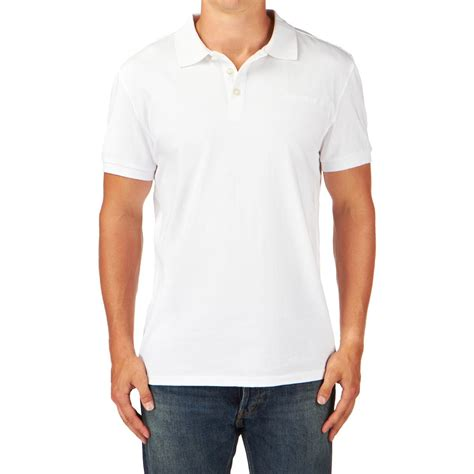 polo white animal rogate polo shirt white free uk delivery on