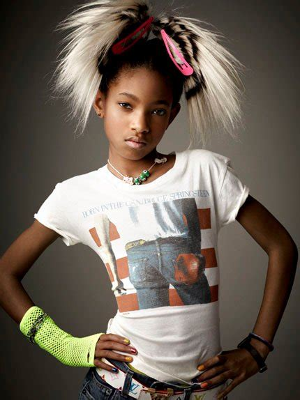 pimpandhost young girl album willow smith that grape juice net thirsty