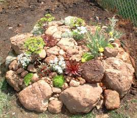Small Rocks For Garden Small Rock Garden Designs Home Designs Project