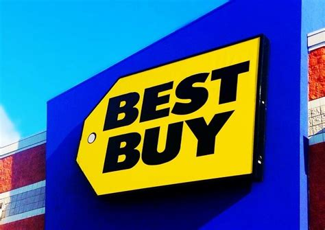 Best To Buy by Best Buy Logo Design History And Emblem Evolution