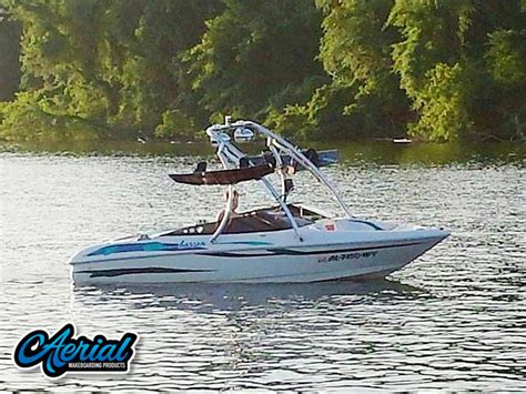 1997 larson ski boat ascent wakeboard tower reviews customer photo gallery