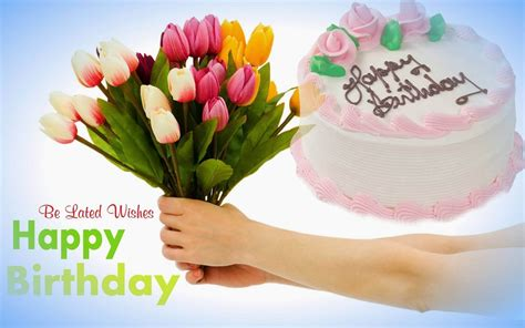 Pictures Wishing Happy Birthday Belated Happy Birthday Wishes Quotes Messages Images