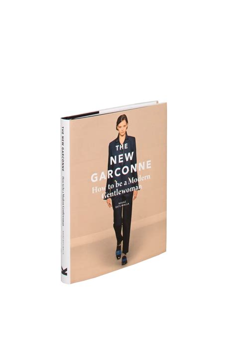 the new garconne how vanessa jackman the new garconne how to be a modern gentlewoman