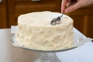 Cake Decorating At Home Easy Bake Secrets To Decorating Layer Cakes