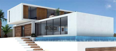 costa del sol property 4 sale modern villa project for sale 4 bedrooms costa del sol