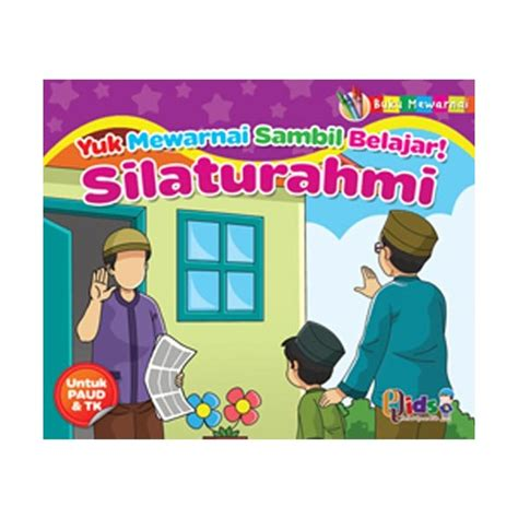 Buku Belajar Sholat Sambil Mewarnai buku anak yuk mewarnai sambil belajar 10 buku griya