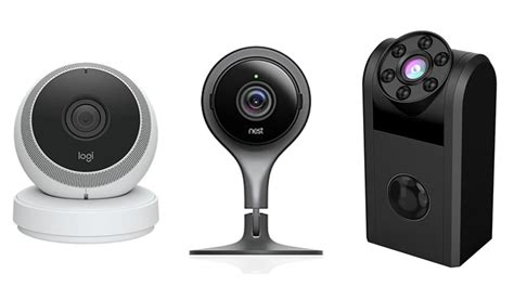 the best home security cameras s journal