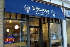 Evening Mba Boston by Featured Evening Mba Student Business 3 Scoops Cafe In