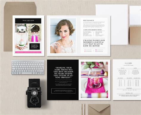 New Client Welcome Packet Template How To Create A Welcome Packet For Your New Clients