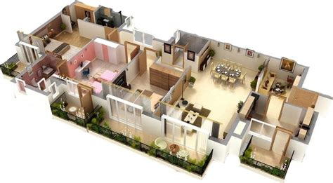 home design 3d 4 1 1 minimize house construction cost with 3d rendering linkedin
