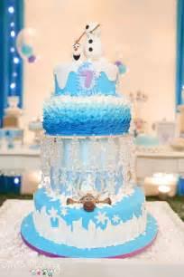 kara s party ideas frozen themed birthday party ideas decor planning styling cake