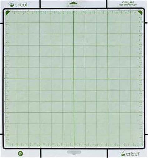 6 12x12 cricut expression imagine cutting mats in