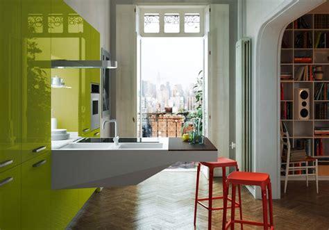 soluzioni di arredamento per piccole 1001 idee per cucine moderne piccole soluzioni di design