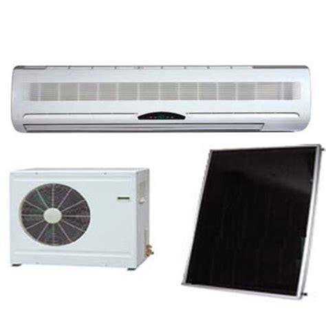 Ac Lg Hybrid Ultima wiseway solar air conditioner heat 12 000 btu 1