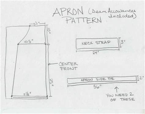 pattern maker texas how to make a bbq hat and apron with pictures wikihow