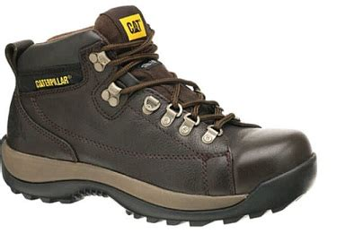 Sepatu Safety Merk Cat jual sepatu safety caterpillar kalibrasi meter