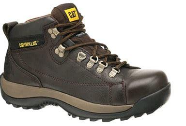 Sepatu Caterpillar Low Safety Boots Nitrogen Brown pre order sepatu original dr martens docmart