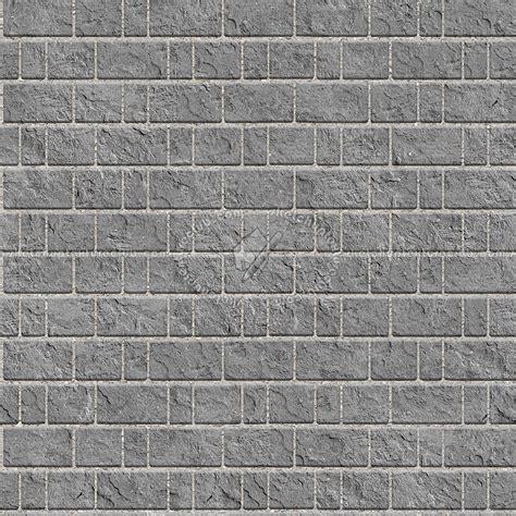 regular pattern texture wall stone with regular blocks texture seamless 08380