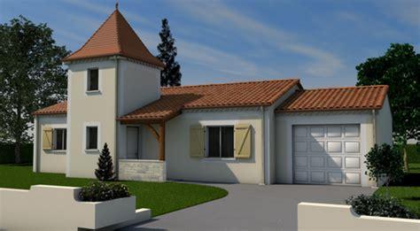 Construction Lot maisons hadoc constructeur maison lot 46