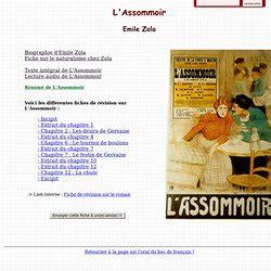 Resume L Assommoir by Emile Zola Le Et La Nouvelle Au Xixe R 233 Alisme Et