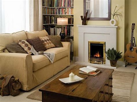 Small Living Room Ideas With Fireplace Small Living Room With Fireplace Modern House