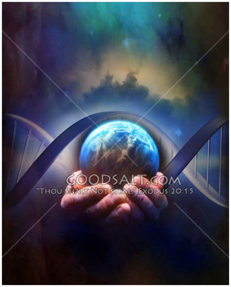 In God S creation in god s