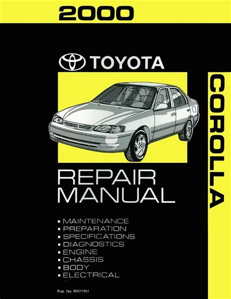 auto repair manual free download 2001 toyota echo interior lighting service manual car repair manuals online free 2000 toyota echo seat position control toyota