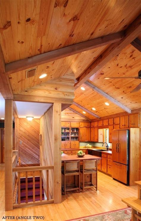 wide log cabin mobile homes studio design