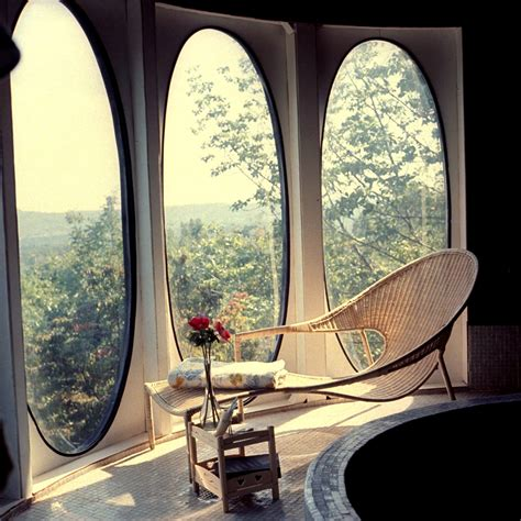 futuristic homes interior futuristic designs from the vogue archive photos vogue