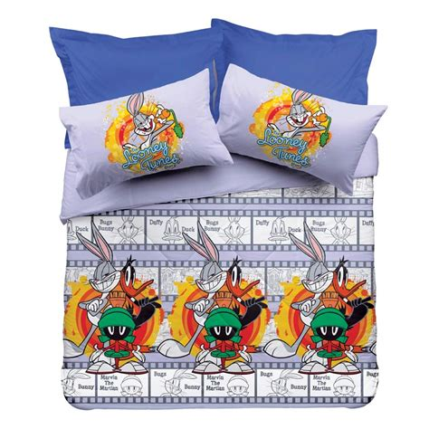 Set Sarung Cover Pelindung Pakaian Cloth Dust Cover Isi 5 Pcs set single 100 cotton 2 the looney tunes sold out kedai cadar patchwork