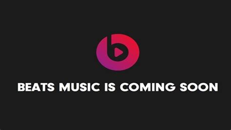 Beats Music Gift Card - beats music streaming service announced play3r