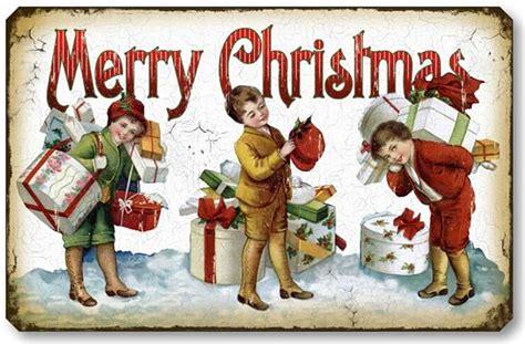 merry christmas plaque fairy frecklescom
