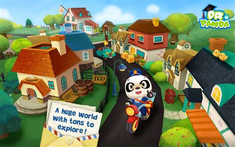 dr panda apk dr panda mailman android apps on play
